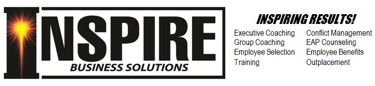 INSPIRE Business Solutions header image